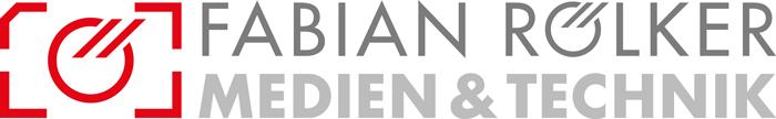 Fabian Rölker Medien & Technik